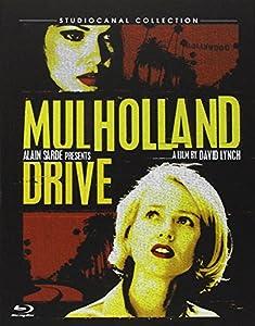 Mulholland Drive [Blu-ray]