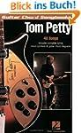 Tom Petty Guitar Chord Songbook Gtr B...