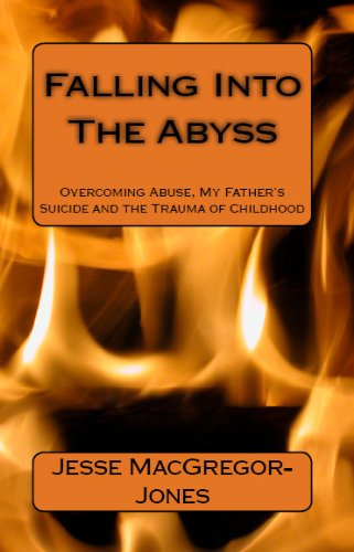 Book: Falling Into The Abyss by Jesse MacGregor-Jones