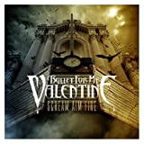 Bullet for My Valentine Scream Aim Fire [CD + DVD]