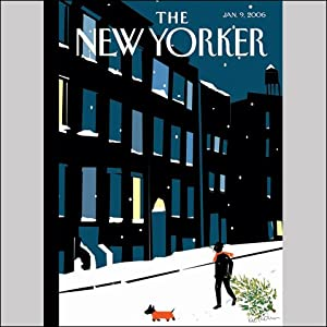 The New Yorker (Jan. 9, 2006) Periodical