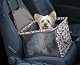 Knuffelwuff 13043 Autositz für Hunde und Katzen
