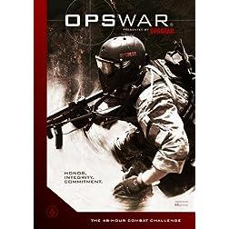 Opswar