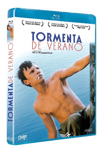 Tormenta de verano [Blu-ray]