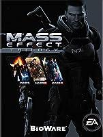 Mass effect trilogie