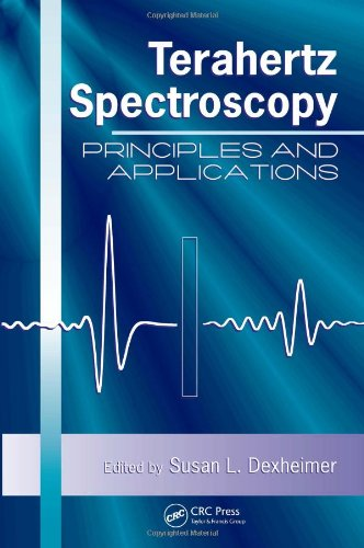 Terahertz Spectroscopy: Principles and Applications (Optical Science and Engineering Series)