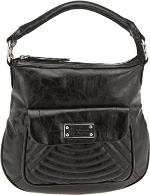 Jane Shilton Black Shoulder Bag 43