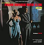 From Russia With Love (Vinyl)