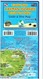 img - for Cayman Islands Dive & Adventure Guide Franko Maps Waterproof Map book / textbook / text book