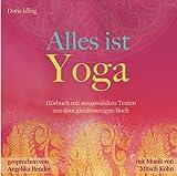 Alles ist Yoga - Hörbuch von Doris Iding