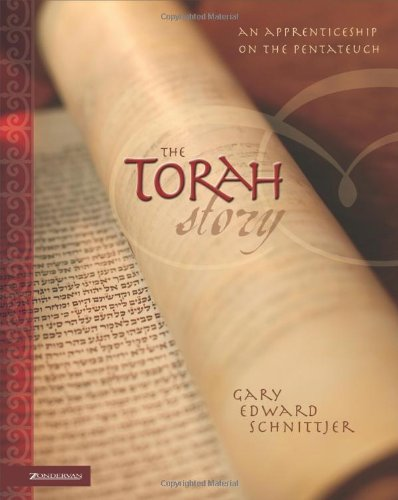 The Torah Story An Apprenticeship on the Pentateuch310248698