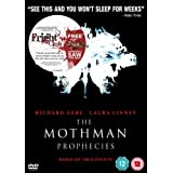 The Mothman Prophecies [DVD]by Richard Gere