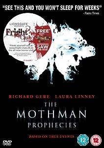 Mothman Prophecies [DVD]