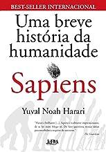 Sapiens. Uma Breve História da Humanidade