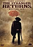 The Stranger returns - Western Jack - SE 2DVD Uncut