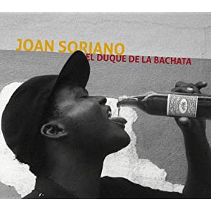 Joan Soriano cover