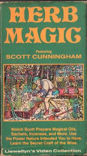 Foulsham:Herb Magic Video