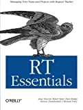 img - for RT Essentials 1st edition by Jesse Vincent, Robert Spier, Dave Rolsky, Darren Chamberlain (2005) Paperback book / textbook / text book