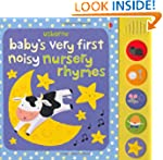 Baby's Very First Noisy/Nursery Rhymes