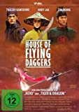 House of Flying Daggers title=