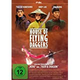 "House of Flying Daggersvon ""Takeshi Kaneshiro"""