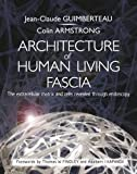 img - for Architecture of Human Living Fascia: The Extracellular Matrix and Cells Revealed Through Endoscopy book / textbook / text book