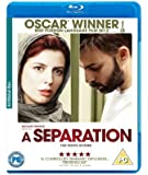 A Separation [Blu-ray]