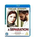 Cover art for  A Separation (Jodaeiye Nader az Simin)[Region 2] [UK Import]