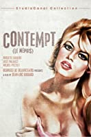 Contempt (Aka Le Mepris) (English Subtitled)
