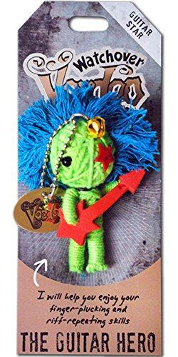 Watchover Voodoo The Guitar Hero Novelty