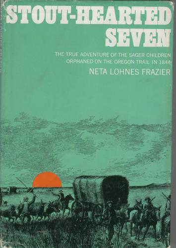 Stout-Hearted Seven, Frazier, Neta Lohnes