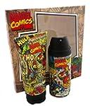 Marvel Comics Hero Duo, Shower Gel, D...