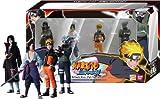 NARUTO - ナルト - 疾風伝:究極の忍者スタイルの置物  Naruto Shippuden: Ultimate Ninja Style Figurines