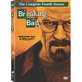 Breaking Bad: Season 4 ~ Bryan Cranston