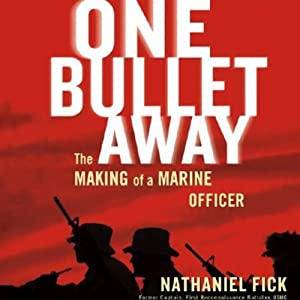 The Making of Marine Officer - Nathaniel Fick