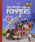 MON PREMIER LIVRE DE POMPIERS