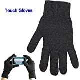 Smart Touch Winter Texting Gloves-Full Hand Touch Screen-iPhone/Android/Smartphone/iPad- Gloves-Unisex-Women and Men~Money Back Guarantee!