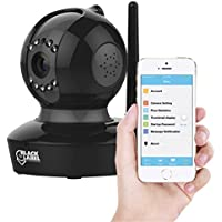 Black Label Innovations Surveillance Camera