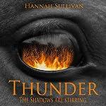 Thunder: The Shadows Are Stirring: Thunder Stories, Book 1   Hannah Sullivan