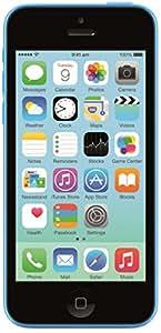 Apple iPhone 5c Factory Unlocked Cellphone, 8GB,