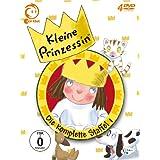 Kleine Prinzessin - Die