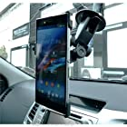 Dedicated Car / Vehicle Window & Dash Phone Mount Kit for Sony Xperia Z Ultra