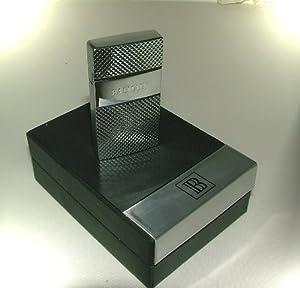 Pierre Balmain Electronic Gas Lighter engraved free
