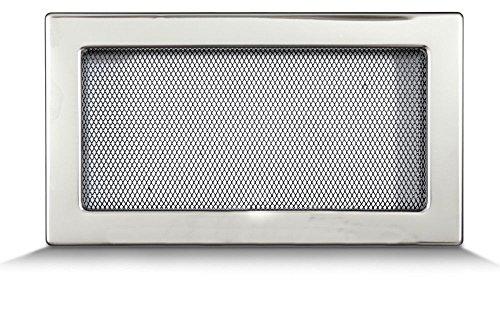 grilles pour cheminee les moins chers de notre. Black Bedroom Furniture Sets. Home Design Ideas