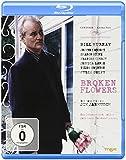 Broken Flowers (BR) Min: 106DD5.1WS16:9 [Import germany]