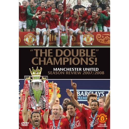 download manchester united end of season review 2007