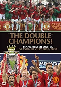Manchester United: End Of Season Review 2007/2008 [DVD]