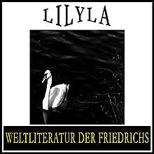 Weltliteratur der Friedrichs Hörbuch von  div. Gesprochen von: Friedrich Frieden