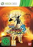 Naruto Shippuden Ultimate Ninja Storm 3 - Will of Fire Edition (Xbox 360)