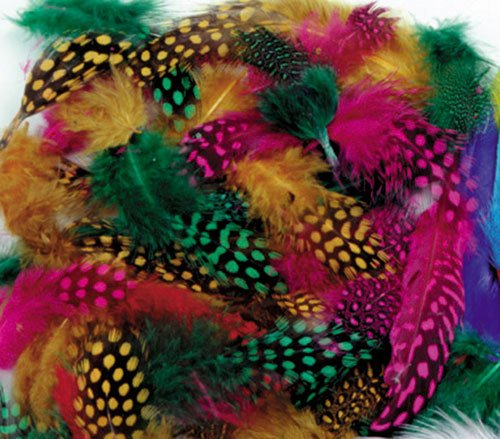 SPOTTED FEATHERS